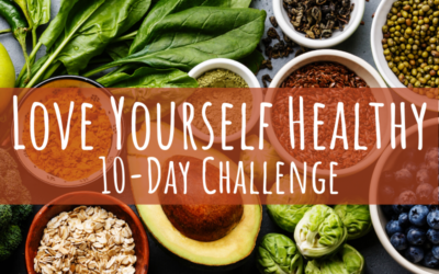 Love Yourself Healthy 10-Day Challenge