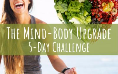 The Mind, Body Upgrade